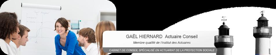 Gael HIERNARD